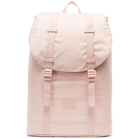 Herschel Retreat Light Backpack, cameo rose